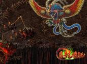 屠龙传说游戏壁纸1