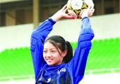 世界足球美女玩家1