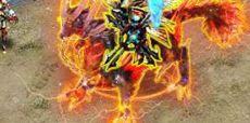 热血战纪游戏截图03