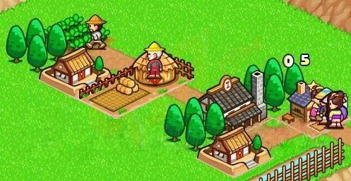 村长征战团10级布局攻略