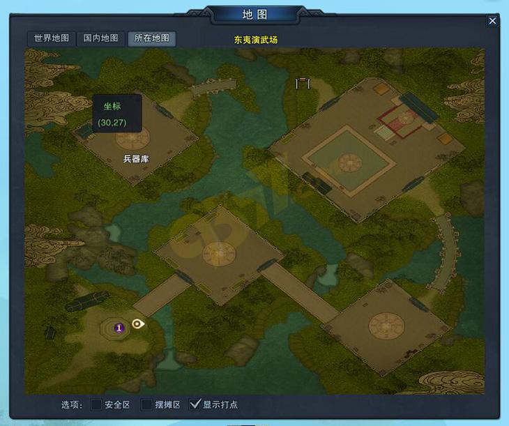 神谕之剑东夷演武场副本地图.png